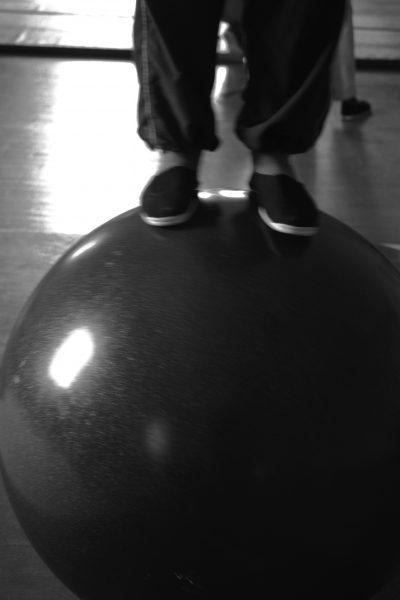 atelier permanent boule