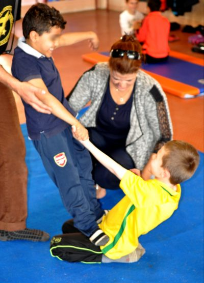 atelier permanent acrobatie