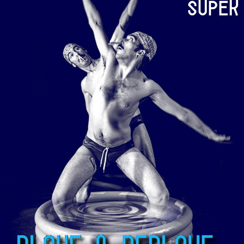 Plouf et Replouf – Cie Super Super – 8 Décembre 2018